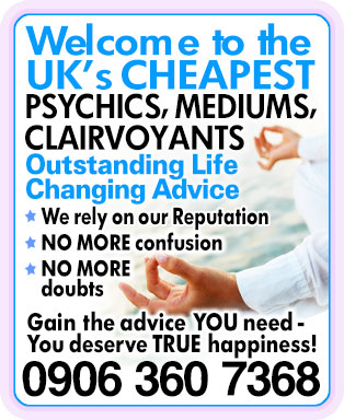 Affordable Psychics